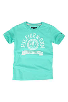 TOMMY HILFIGER Logo t-shirt 8-16 years