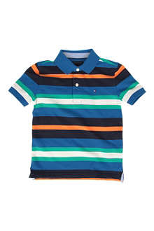 TOMMY HILFIGER Carlo polo shirt 8-16 years