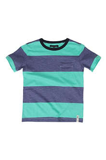 TOMMY HILFIGER Striped t-shirt 8-16 years