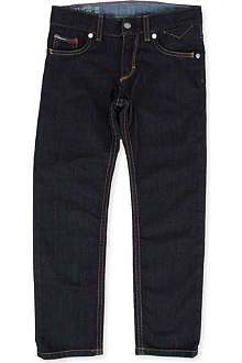 TOMMY HILFIGER Regular fit jeans 8-16 years