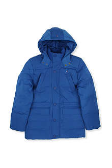 TOMMY HILFIGER Padded jacket 8-16 years
