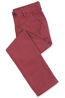TOMMY HILFIGER Coloured chinos 8-16 years