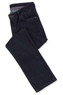 TOMMY HILFIGER Clyde slim-fit jeans 8-16 years