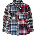TOMMY HILFIGER Checked shirt 3-16 years