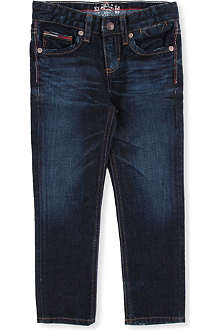 TOMMY HILFIGER Clyde slim-fit jeans 3-16 years