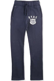 TOMMY HILFIGER Logo jogging pants 3-16 years