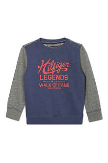 TOMMY HILFIGER Hilfiger Legends sweatshirt 2-16 years