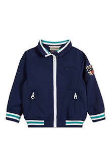 TOMMY HILFIGER Windcheater jacket 2-16 years