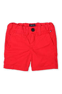 TOMMY HILFIGER Cotton shorts 6-9 months
