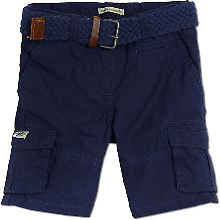 TOMMY HILFIGER Cargo shorts 6months- 16years (Blue