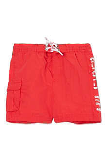 TOMMY HILFIGER Swim shorts 6months-16years