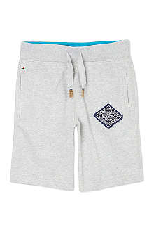 TOMMY HILFIGER Diego sweat shorts 2-16 years