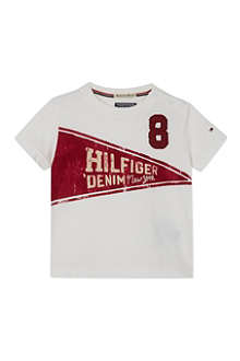 TOMMY HILFIGER Flag t-shirt 0months-16years