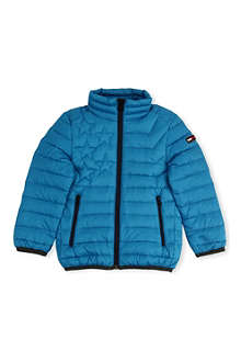 TOMMY HILFIGER Nolan star jacket 2-7 years