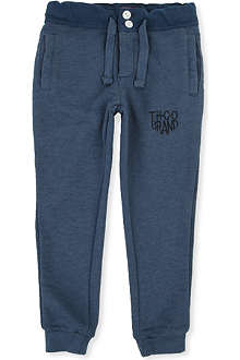 TOMMY HILFIGER Terry Tyler jogging bottoms 2-7 years