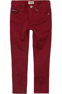 TOMMY HILFIGER Scanton slim fit trousers 3-10 years