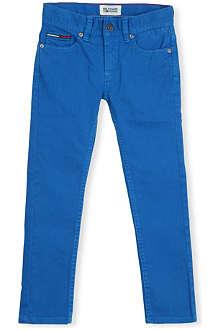 TOMMY HILFIGER Sophie skinny jeans 2-7 years