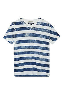 TOMMY HILFIGER Stars and stripes t-shirt 4-16 years