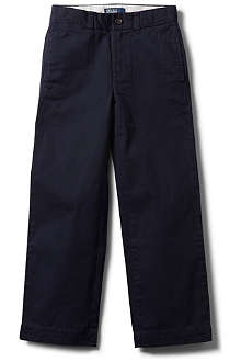 RALPH LAUREN Chino trousers 3-7 years