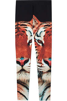 MOLO Nikia tiger print leggings 4-14 years