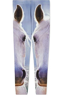 MOLO Nikia horse print leggings 4-14 years