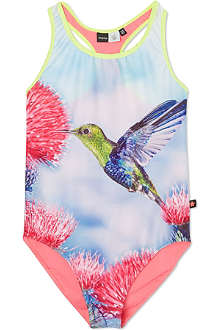 MOLO Humming bird swimsuit 2-14 years