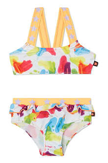MOLO Rainbow bikini 4-14 years