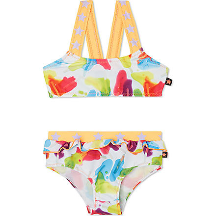 MOLO Rainbow bikini 4-14 years (Summer+ice