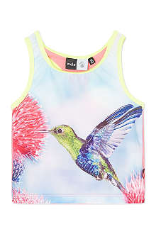 MOLO Hummingbird Nami swimming top 2-14 years