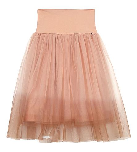 MOLO Ballista tulle skirt 3-14 years (Cameo+rose