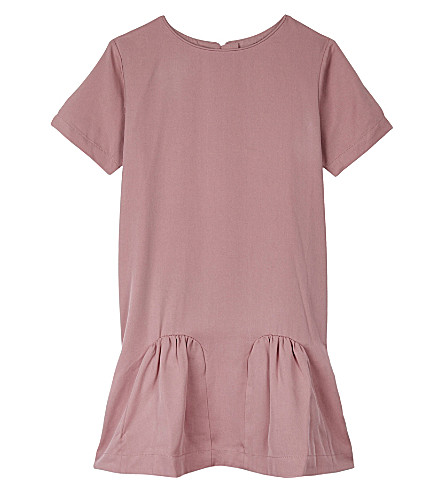 MOLO Catherine short sleeve dress 3-14 years (2238