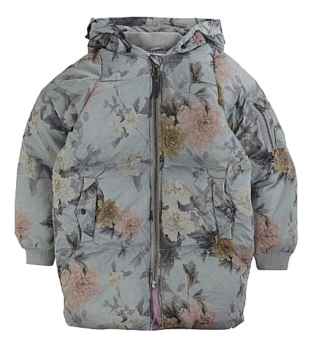 MOLO Hermione hooded quilted jacket 4-14 years (2273