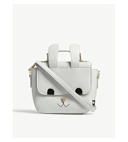 MOLO Bunny cross-body bag (Grey