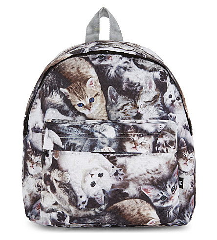 MOLO Cat printed backpack (4630