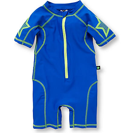 MOLO Nike UV swimsuit 18 months - 6 years (Blue