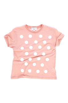 WILDFOX Polka dots t-shirt 7-14 years