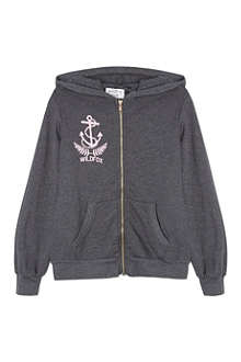 WILDFOX Starboard hoody 7-14 years