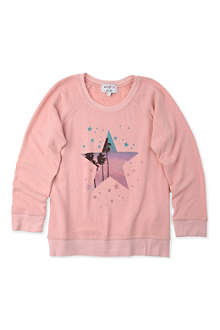 WILDFOX Star jumper 7-14 years