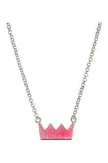 MOLLY BROWN Party hat necklace