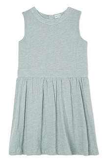 MINI A TURE Jersey skater dress 2-8 years