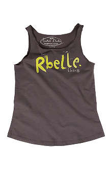 SCOTCH R'BELLE Logo vest 4-14 years
