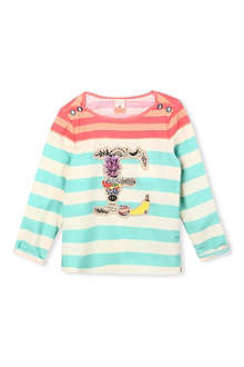 SCOTCH R'BELLE Long-sleeved t-shirt 4-16 years