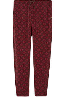 SCOTCH R'BELLE Silky feel trousers 4-16 years