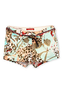 SCOTCH R'BELLE Printed shorts 4-16 years