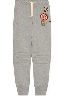 SCOTCH R'BELLE Biker knee jogging bottoms 4-16 years