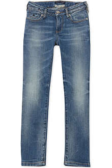 SCOTCH R'BELLE La Parisienne skinny jeans 4-14 years