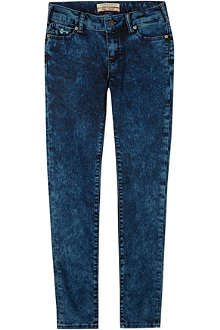 SCOTCH R'BELLE Voyage Lost in Paradise jeggings 4-16 years