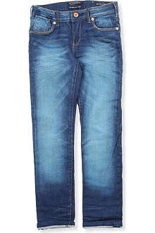SCOTCH R'BELLE Parisenne skinny jeans 4-14 years