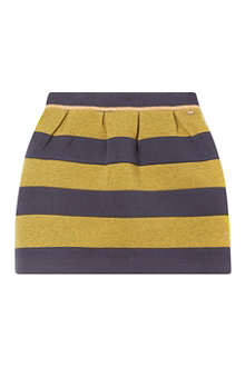 SCOTCH R'BELLE Striped A-line skirt 4-16 years
