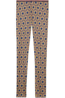 SCOTCH R'BELLE Printed leggings